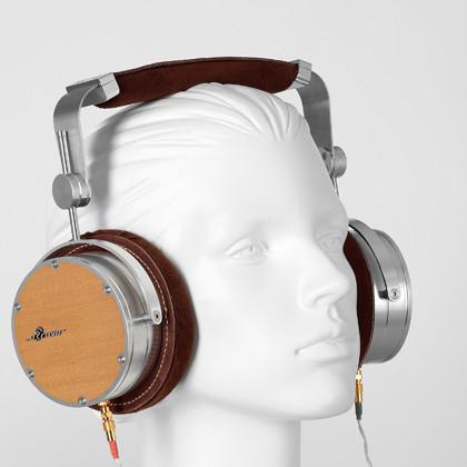Мониторные головные телефоны oBravo HAMT-1