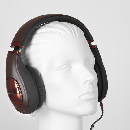 Мониторные головные телефоны Klipsch Mode M40