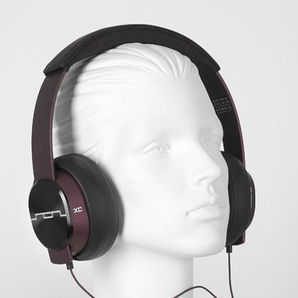 Мониторные головные телефоны Sol Republic Master Tracks XC