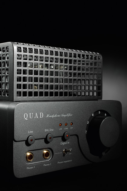 усилитель для наушников Quad Phone Amplifier One