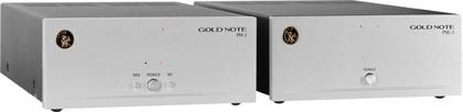 Фонокорректор Gold Note PH-7+PSU-7