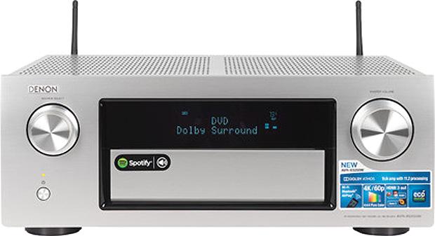 AV-ресивер Denon AVR-X5200W