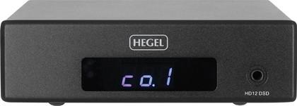 цифро-аналоговый преобразователь Hegel HD12