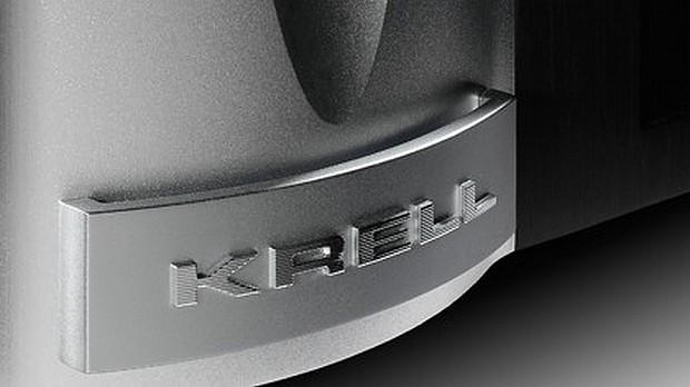 сетевой аудиоплеер Krell Connect