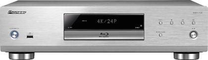 Blu-ray-проигрыватель PioneerBDP-LX58 и AV-ресивер SC-LX58
