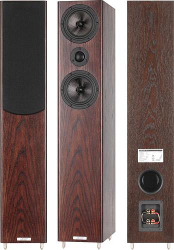 Напольные акустические системы ASW Cantius 412