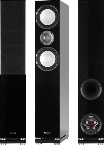Напольные акустические системы Magnat Quantum 805