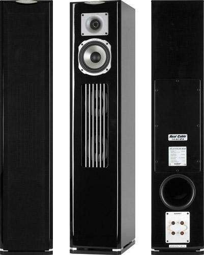 Напольные акустические системы Quadral Platinum M40