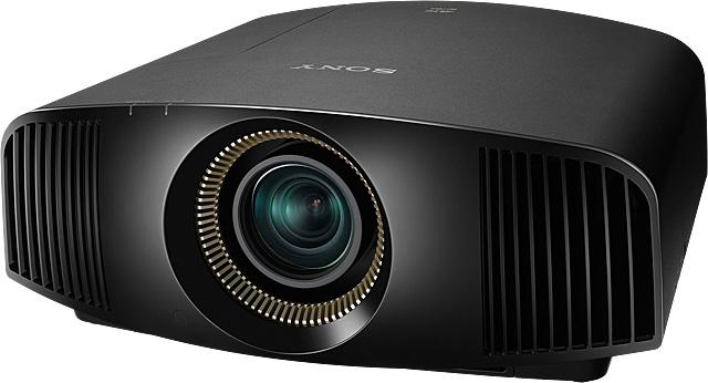 4K-видеопроектор Sony VPL-VW300ES