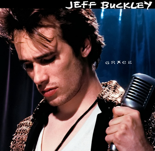 JEFF BUCKLEY — «Grace»