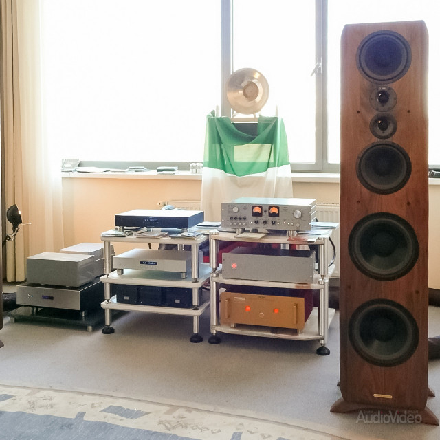 Gong_Stereo