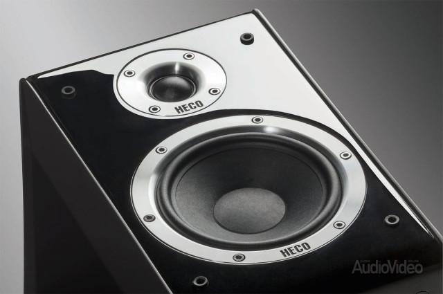 Bluetooth-акустика Heco Ascada 2.0