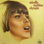 Mireille-Mathieu,-«Olympia»