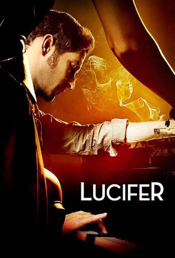 «Люцифер» — Lucifer (сериал, пилотная серия)