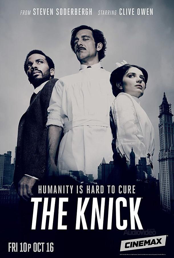 «Больница Никербокер» — The Knick