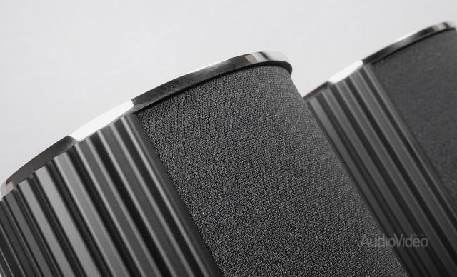 Полочные акустические системы Ceratec Effeqt Mini mk III