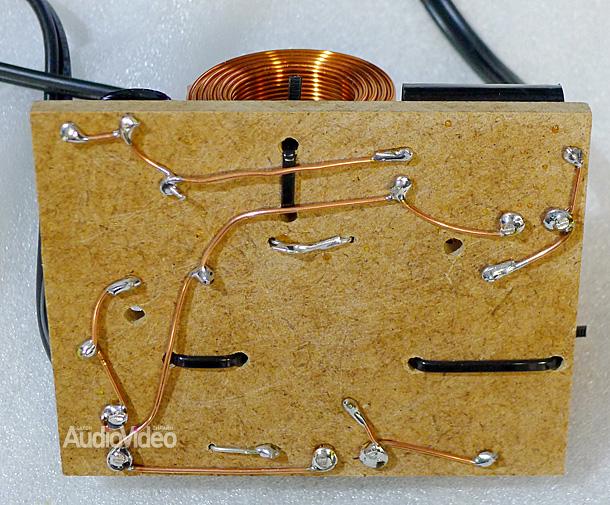 Arslab. Медным провод толщиной 1 мм