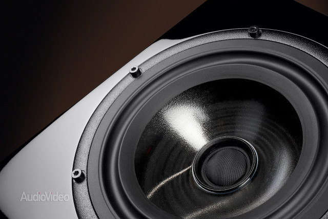 Полочные акустические системы Arslab Monitor M1