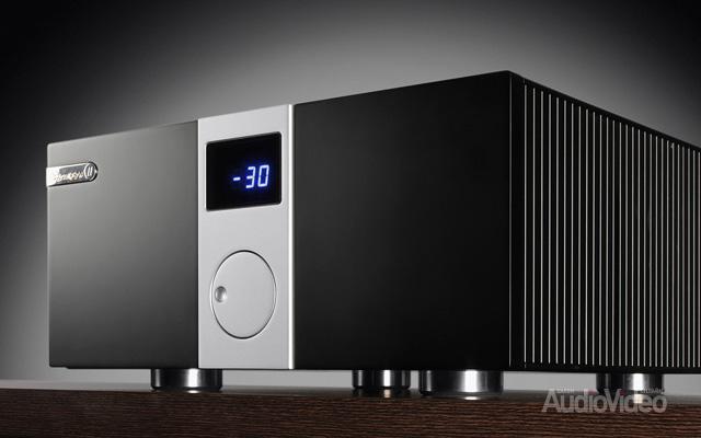 Интегральный усилитель AT Audio Esatto II