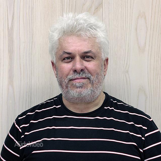 AT Audio Esatto II основатель Александр Трусов