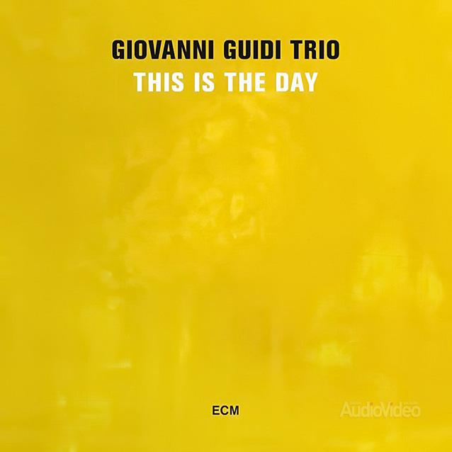 Giovanni Guidi Trio —«This Is The Day»