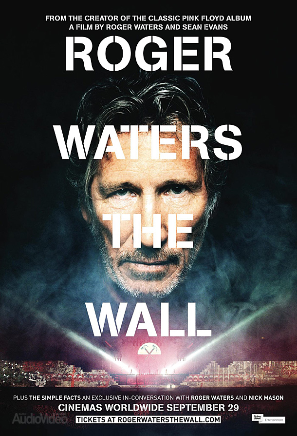 Roger Waters — the Wall