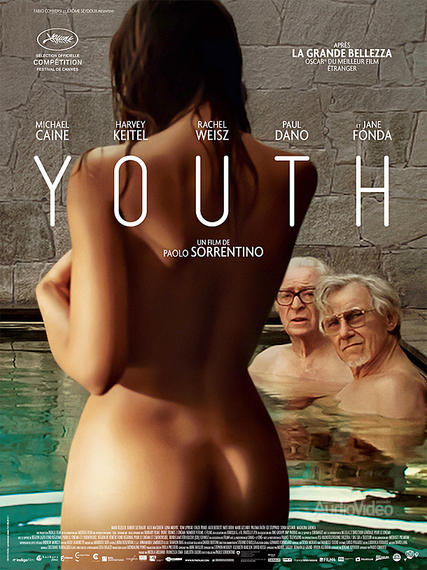 «Молодость» —Youth