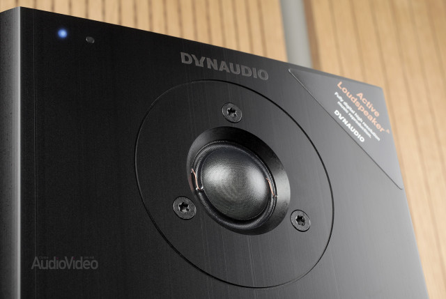 Беспроводные мониторы Dynaudio XEO 2