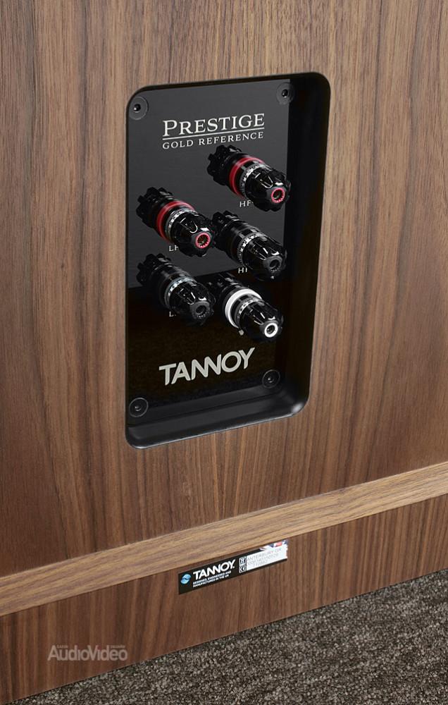 Tannoy Canterbury GR порты