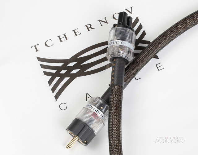 Сетевые кабели Tchernov Reference AC Power