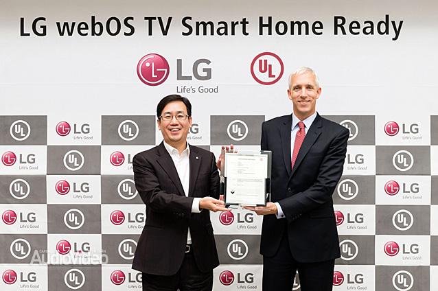 LG_UL verfication