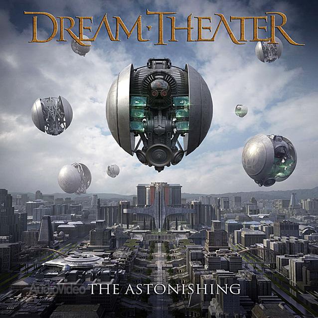 Dream Theater — «The Astonishing»