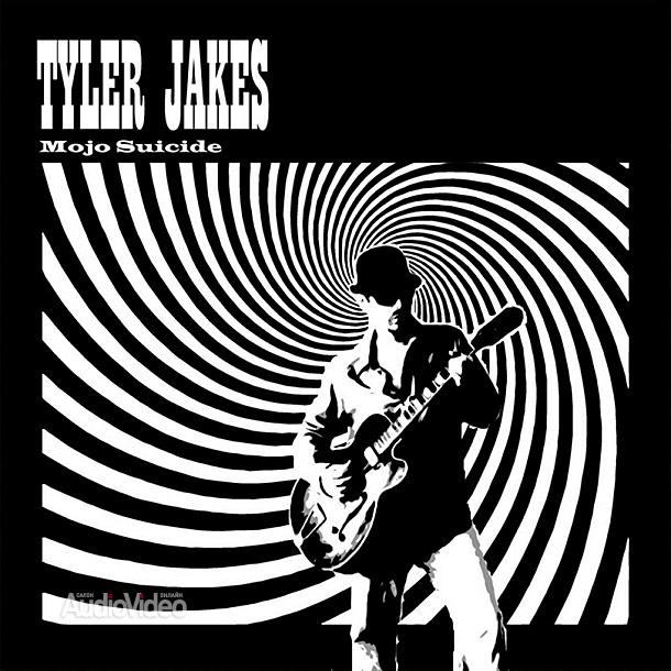 Tyler Jakes — «Mojo Suicide»