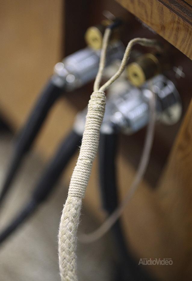 Maxonic TW-1300 провода