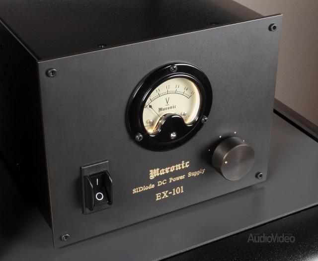 maxonic эксайтеры EX101
