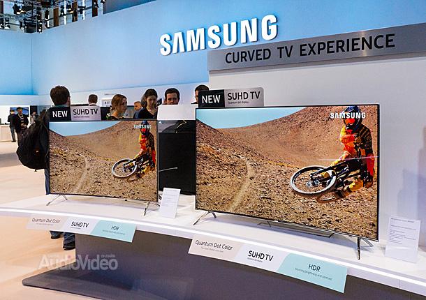Форум Samsung в Лиссабоне