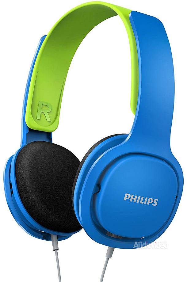 Philips_SHK2000BL_kids