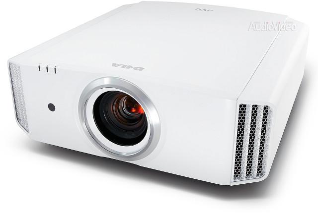 Видеопроектор JVC DLA-X5000BE