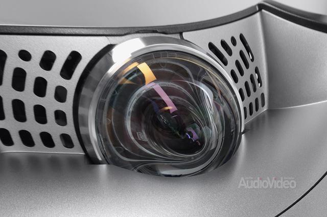 Видеопроектор LG PF1000U