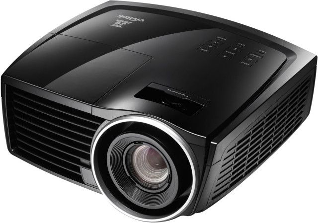 Видеопроектор Vivitek H1188-BK