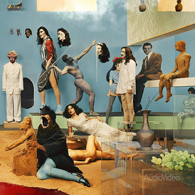 Yeasayer — «Amen & Goodbye»