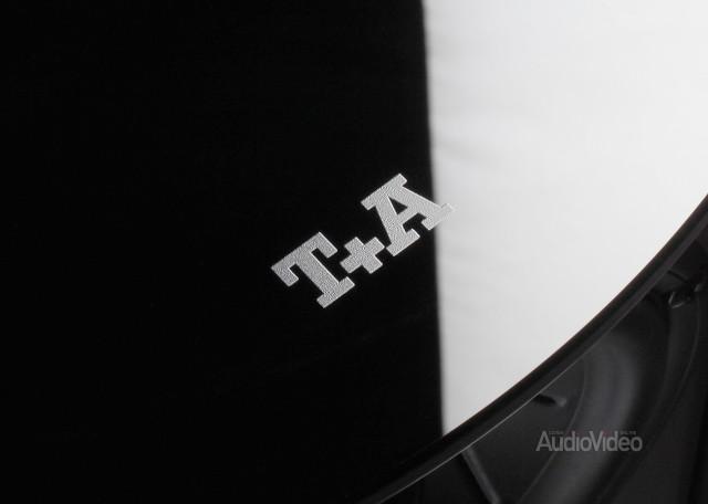 Система из компонентов T+А