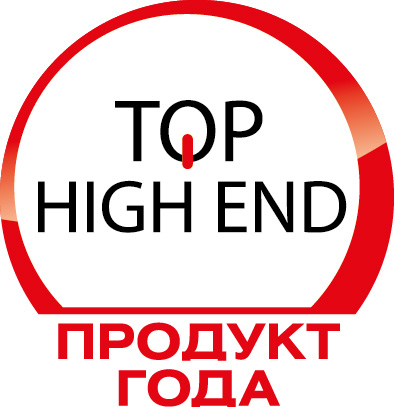 Названы лауреаты премии Top High End 2018