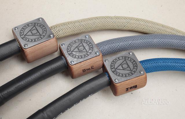 Силовые кабели Arkana Research