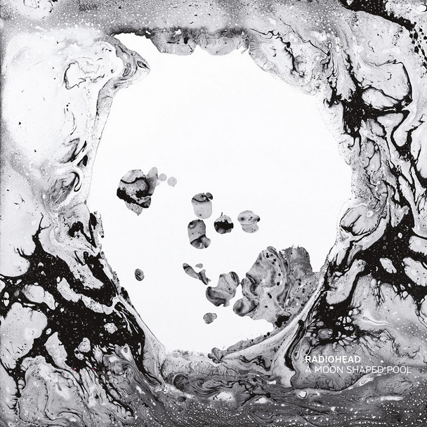 Radiohead — «A Moon Shaped Pool»
