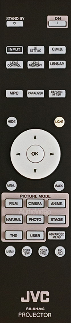 jvc-x700-remote
