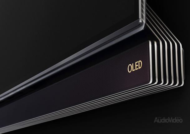 OLED-телевизор LG Signature G6