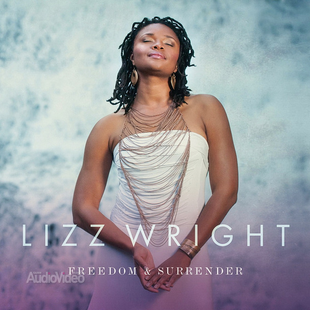 Lizz Wright — «Freedom & Surrender»