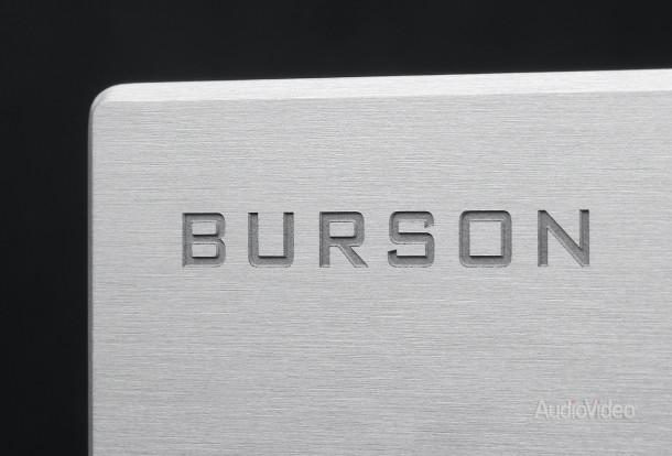 Усилитель для наушников Burson Audio Soloist SL MkII