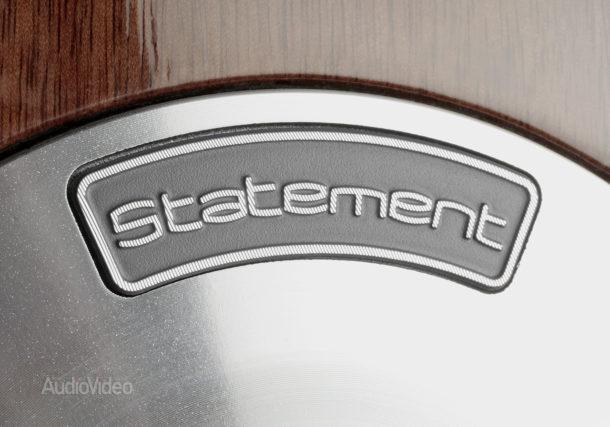 Акустические системы Heco New Statement